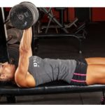 build an elite upper body with erin stern 1 700xh 150x150 Thinking Of Cleansing? Try This Age Old Approach Instead